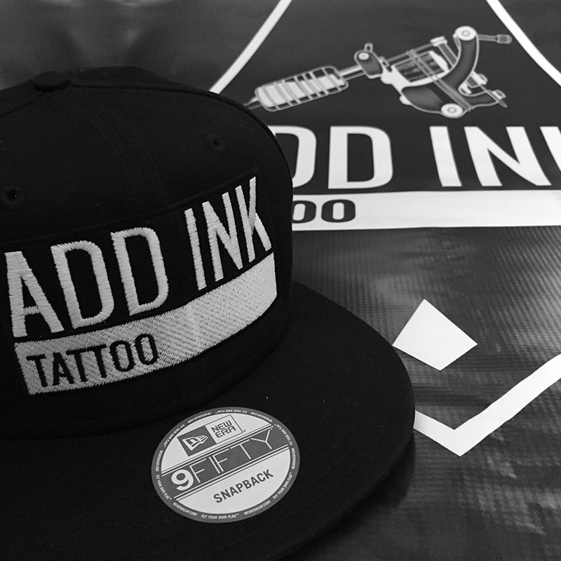 Add Ink Tattoo